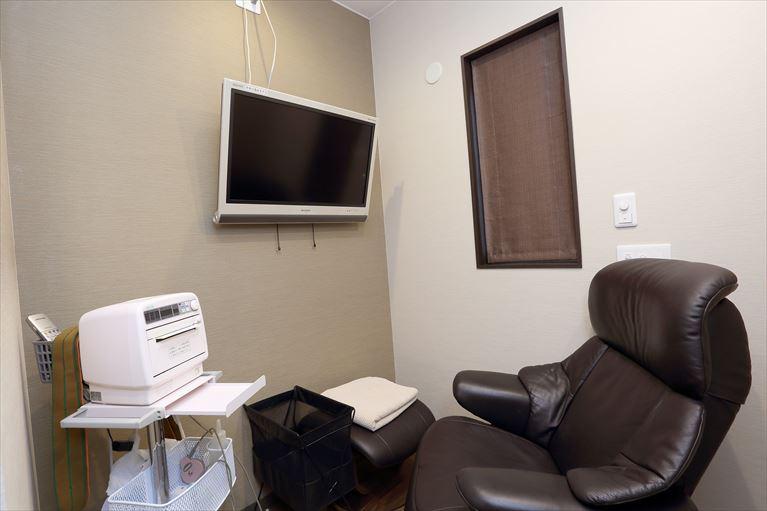 胎児検査室(NST室)