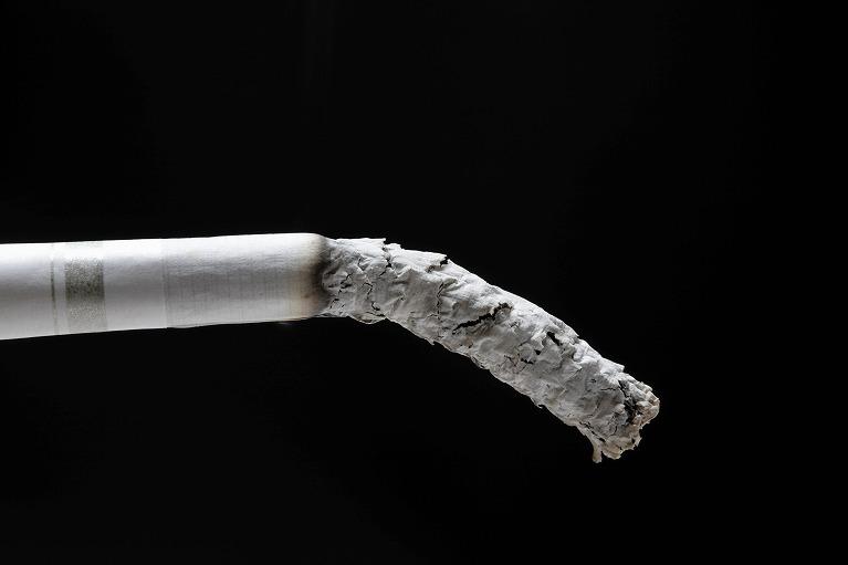 妊娠中のタバコの害