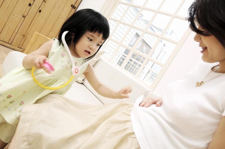 基本的に計画分娩は経産婦に行います。